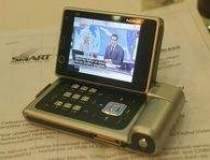 Nokia si-a vandut divizia de...