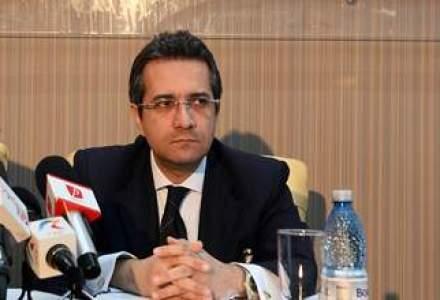 """Vicepresedintele ASF Corneliu Moldoveanu, audiat la DNA in dosarul """"Carpatica"""""""