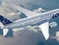 LOT Polish Airlines creste...