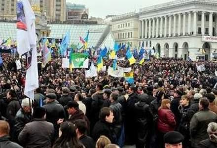 "Anexarea Crimeei la Rusia: ""cea mai grava"" amenintare la adresa stabilitatii Europei"