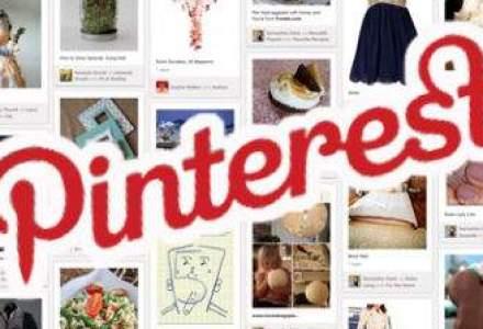Concurenta se inteteste: reteaua sociala Pinterest a fost localizata si in Romania