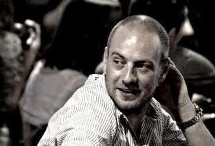 Victor Avram este noul country manager al Gemius in Romania si Moldova