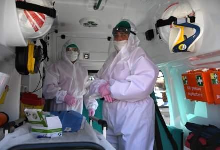 Nelu Tătaru: Vom avea 248 noi specialiști care vor ajuta la gestionarea pandemiei de COVID-19
