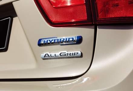 Topul celor mai vândute mărci de mașini hibride din România