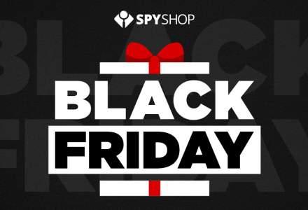 Spy Shop pregătește reduceri de 80% la sisteme de securitate și supraveghere video de Black Friday