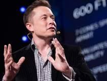 """Elon Musk s-a pus pe """"făcut""""..."""