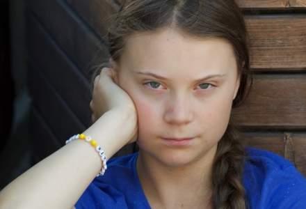 Greta Thunberg i-o întoarce lui Trump: Chill Donald, Chill!
