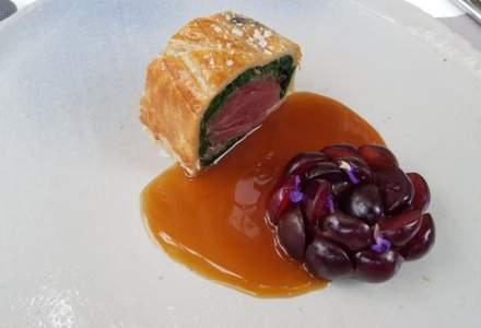 Review restaurant George Butunoiu: Noi am rămas trei ceasuri la cină la KANE, însă toți de la celelalte mese au stat mai mult. Asta spune ceva…