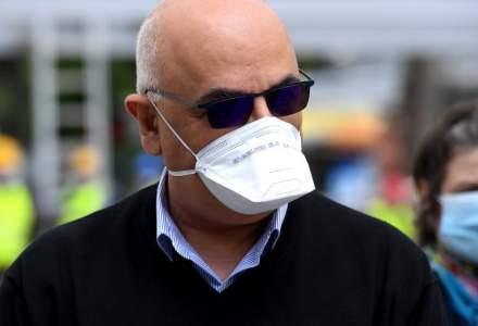 Raed Arafat: Laboratoarele de teste trebuie să lucreze și duminica
