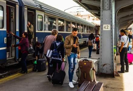 CFR suspendă temporar circulația mai multor trenuri: despre ce rute este vorba