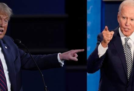 Presa internațională: Joe Biden este NOUL președinte al SUA