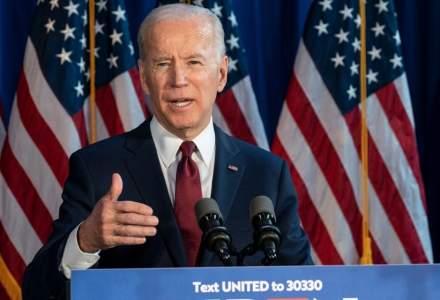 Presa internațională: Joe adormitul trezește America