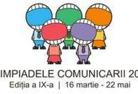 Incep Conferintele Olimpiadelor Comunicarii