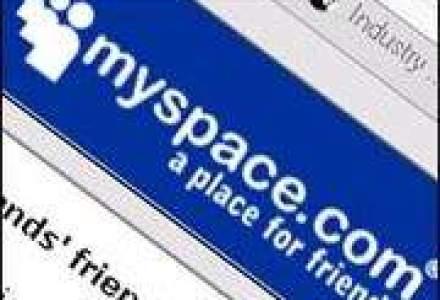 Fondatorii MySpace au plecat de la conducerea retelei sociale