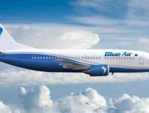 Blue Air lanseaza serviciul...
