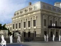 Restaurarea casei Cesianu va...