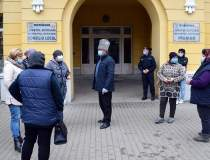 Comercianții din Botoșani,...