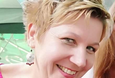 O profesoară din Cluj predă online elevilor deși are cancer în stadiu terminal