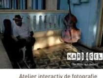 Atelier interactiv de...