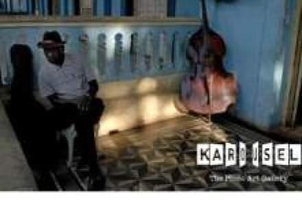 Atelier interactiv de fotografie la Galeria Karousel