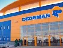 Primul magazin Dedeman din...