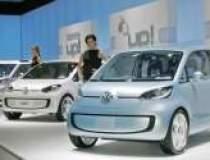 Volkswagen va produce gama...