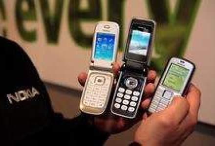 Kallasvuo, CEO Nokia: Nu putem estima daca cererea de telefoane mobile a atins pragul minim