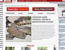 'Romania Libera', dat...