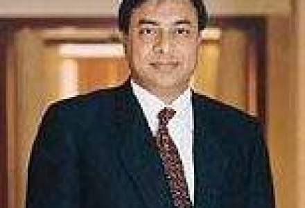 Mittal, miliardarul britanic cu cele mai mari pierderi din cauza crizei