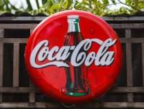 Coca-Cola lanseaza in Romania...