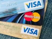 Visa si MasterCard ingroapa...
