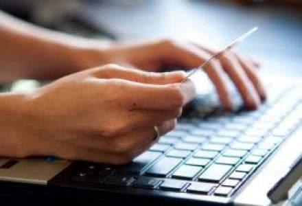 Majoritatea romanilor cumpara online de mai putin de 100 de euro