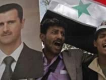 Sirienii ne doresc tara:...