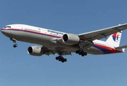 Avionul Boeing 777 al Malaysia Airlines s-a prabusit, nu exista supravietuitori