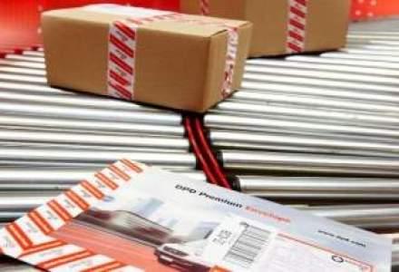 Tranzactie pe piata de curierat: bulgarii de la Speedy cumpara DPD