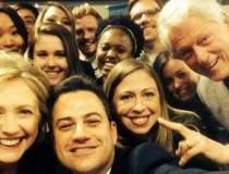 Selfie de fost presedinte:...