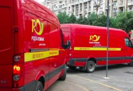 Poşta Română a urcat 6 locuri în clasamentul celor mai bune servicii poștale din lume