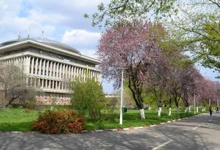 Un pas înainte pentru cercetare: Universitatea Politehnica va colabora cu experți ai Agenției Spaţiale Europene