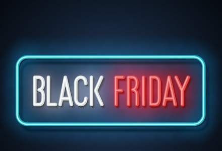 Asociația Magazinelor Online: Se estimează o creștere cu 20% a vânzărilor de Black Friday
