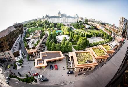 (P) IULIUS – 20 de ani de experiență în regenerare urbană, cu proiecte de peste un miliard de euro