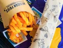 Taco Bell inaugurează al...
