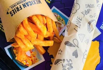 Taco Bell inaugurează al 11-lea restaurant din România