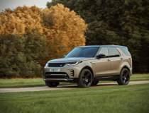 Land Rover prezintă noul...