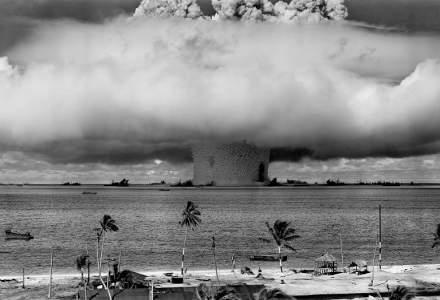 Coreea de Nord are până la 60 de arme nucleare ce pun în pericol lumea