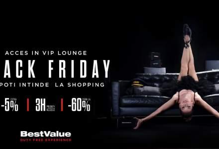 (P) De Black Friday 2020 la BestValue, te poți întinde la shopping