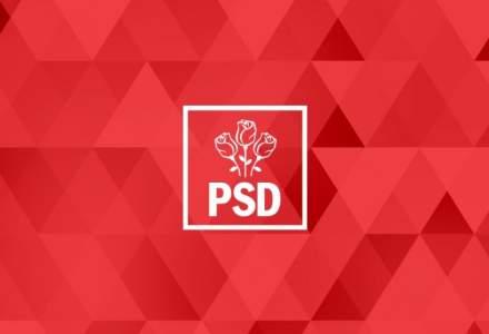 """Cazanciuc: PSD va vota inițiativa """"Fără penali în funcții publice"""""""