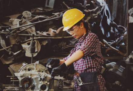 Locuri de muncă vacante la nivel național și în Europa. Ce posturi se caută