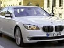 Noile BMW 760i si BMW 760Li...