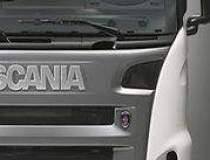Profitul brut al Scania din...