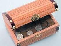 Depozitele bancare au scazut...